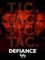 Defiance season 2