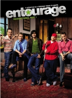 Entourage season 3