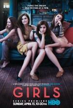 Girls season 1