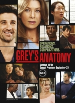 Grey's Anatomy season 2