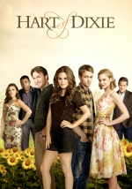 Hart of Dixie season 3