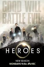 Heroes season 3