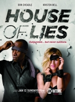 House Of Lies season 3