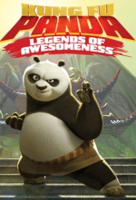 Kung Fu Panda: Legends of Awesomeness season 2