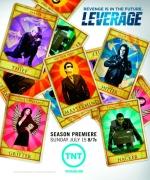 Leverage season 5