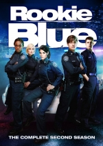 Rookie Blue season 2
