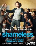 Shameless season 1