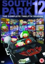 South Park season 12
