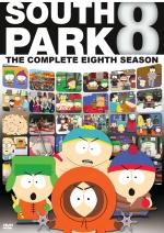 South Park season 8