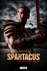 Spartacus season 1 (Blood and Sand)