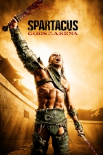 Spartacus season 2 (Gods of the Arena)