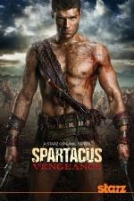 Spartacus season 3 (Vengeance)