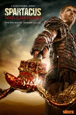 Spartacus season 4 (War of the Damned)