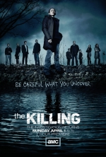 The Killing season 2