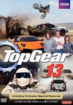 Top Gear season 13