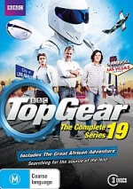 Top Gear season 19