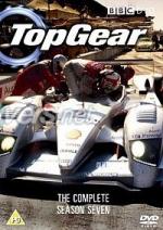 Top Gear season 7