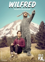 Wilfred season 2