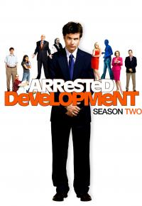 Arrested Development season 2