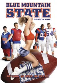 Blue Mountain State season 1
