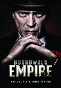 Boardwalk Empire season 3