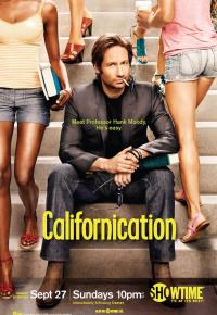 Californication season 3