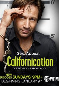 Californication season 4