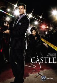 Castle season 2