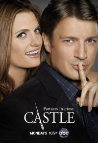 Castle season 4