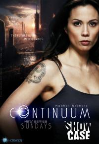 Continuum season 3
