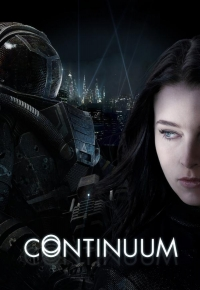 Continuum season 4