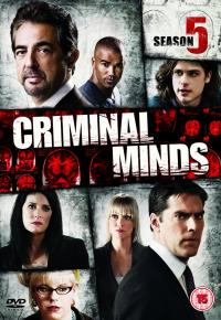 Criminal Minds season 5