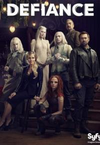 Defiance season 3