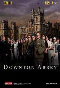 Downton Abbey season 2