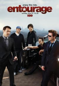 Entourage season 7