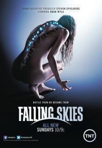 Falling Skies season 3