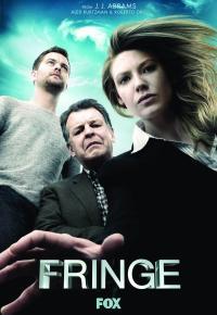 Fringe season 1