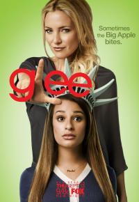 Glee season 4