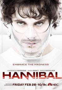 Hannibal season 2