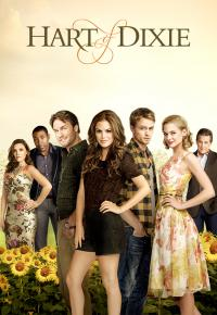 Hart of Dixie season 3