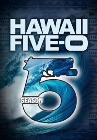 Hawaii Five-0 season 5