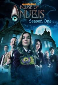 House of Anubis season 1