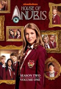 House of Anubis season 2