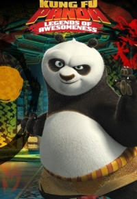 Kung Fu Panda: Legends of Awesomeness season 3