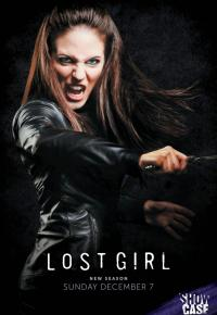 Lost Girl season 4