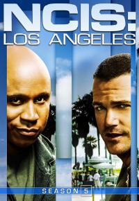 NCIS: Los Angeles season 6
