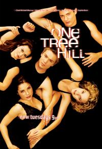 One Tree Hill season 4
