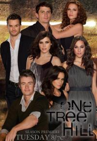One Tree Hill season 8