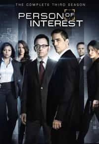 Person of Interest season 3