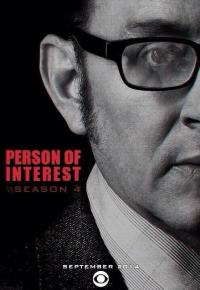 Person Of Interest season 4